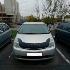Выкуп Toyota Prius